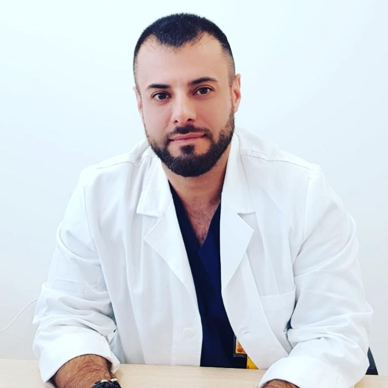 Antonino Daidone